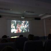 В ДШИ состоялся Виртуальный концертный зал Свердловской филармонии